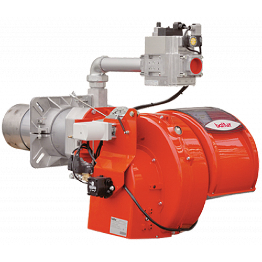 Газовая горелка Baltur TBML 260 MC 50Hz