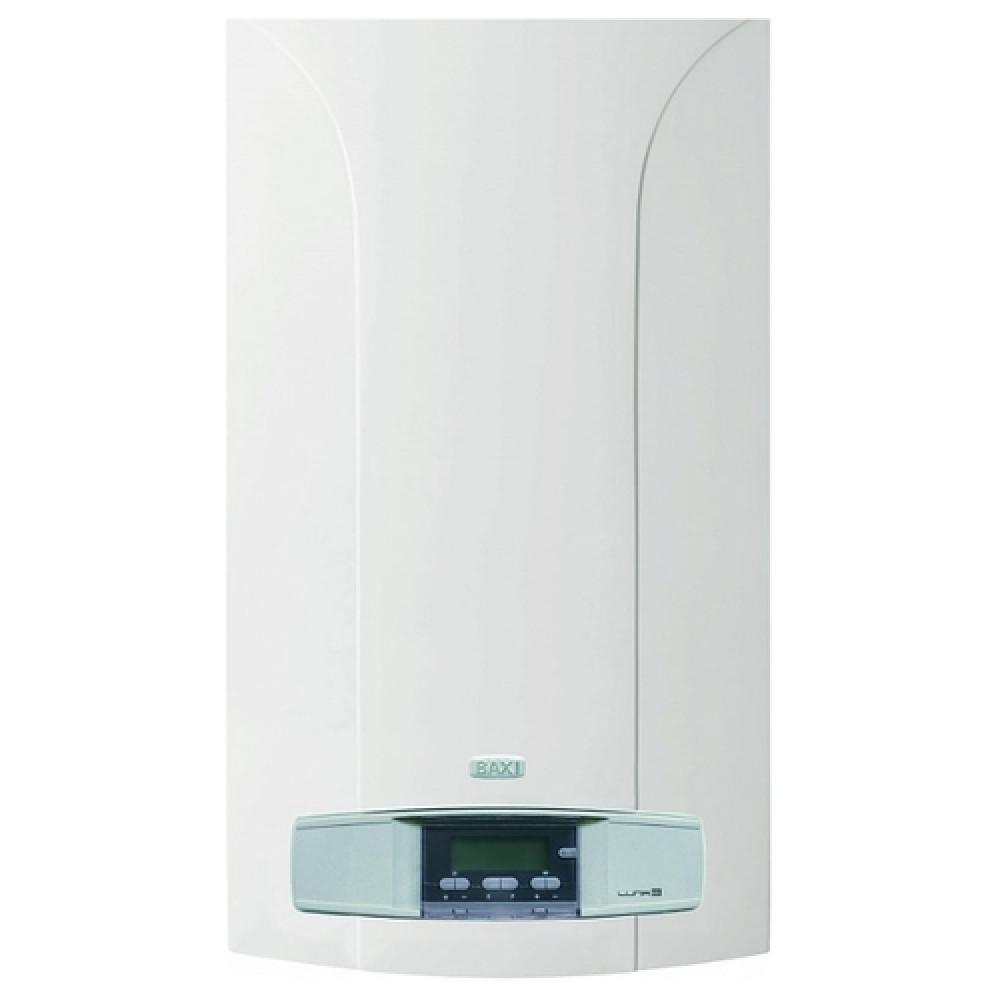 Настенный газовый котел Baxi Luna-3 280 Fi