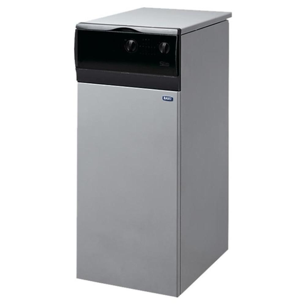 Напольный газовый котел Baxi Slim 2.300 Fi