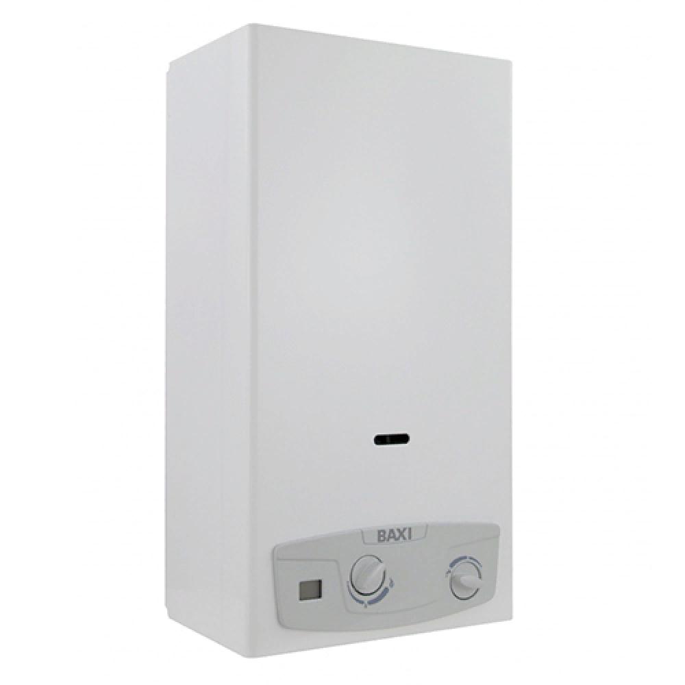Газовый проточный водонагреватель Baxi SIG-2 11p