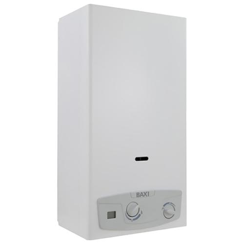 Газовый проточный водонагреватель Baxi SIG-2 14i
