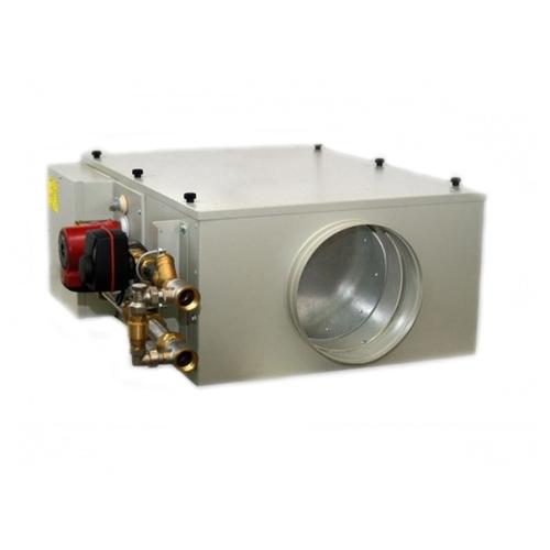 Приточная вентиляционная установка Breezart 1000 Aqua
