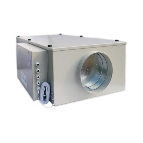 Приточная вентиляционная установка Breezart 1000 Lux F