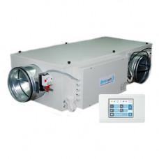 Приточная вентиляционная установка Breezart 1000 Mix