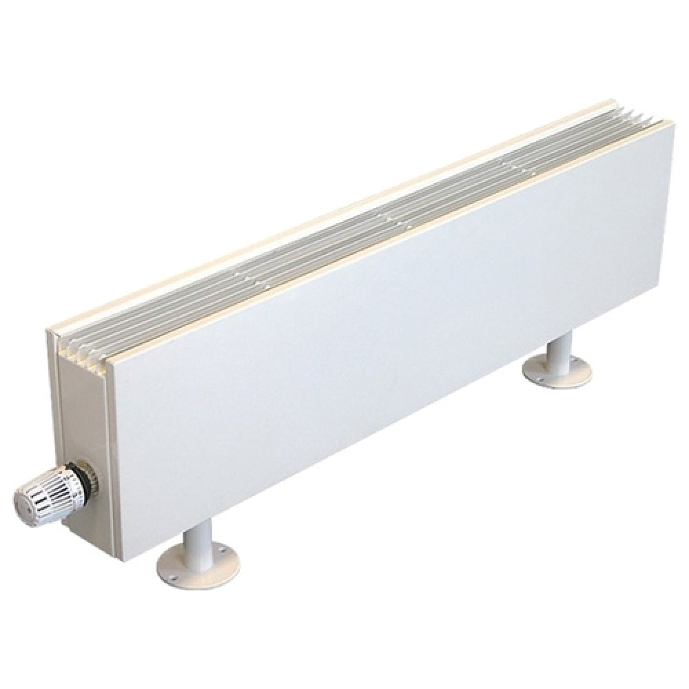 Алюминиевый радиатор Kzto Элегант 110х250х2000 2то