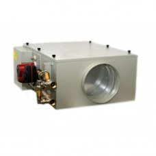 Приточная вентиляционная установка Breezart 550 Aqua