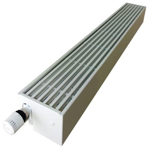 Алюминиевый радиатор Kzto Элегант Мини 230х130х2000 4то