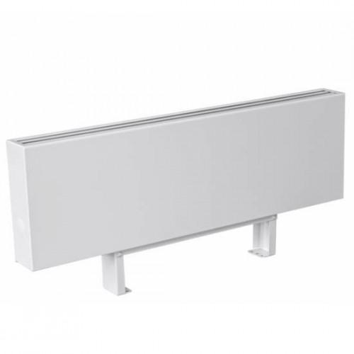 Алюминиевый радиатор Kzto Элегант плюс 130х250х1500 2то
