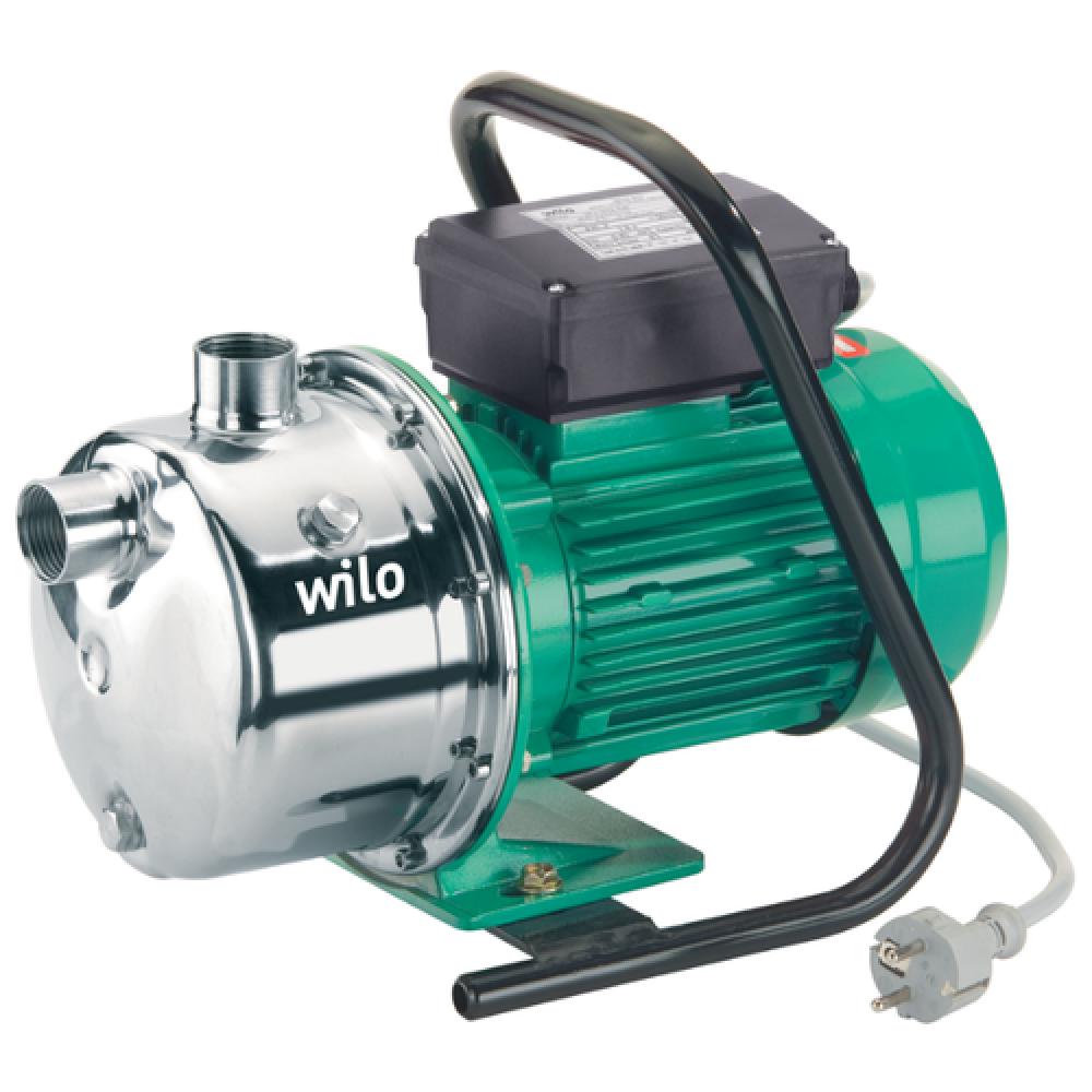 Центробежный насос Wilo WJ 203 EM