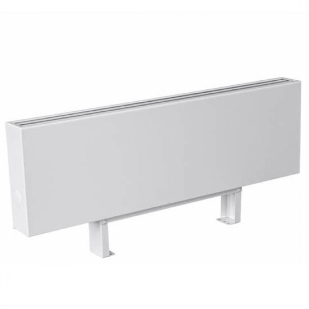 Алюминиевый радиатор Kzto Элегант плюс 130х400х2000 3то