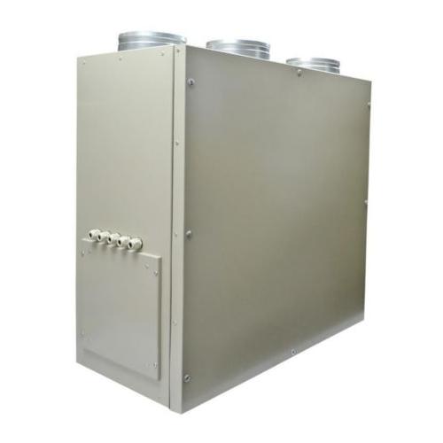 Приточно-вытяжная установка Breezart 450 Lux RE