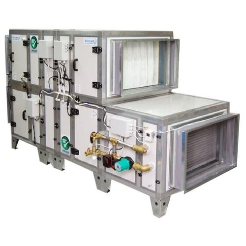 Приточно-вытяжная установка Breezart 6000 Aqua RR