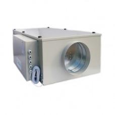 Приточная вентиляционная установка Breezart 700 Lux 6,7 - 380/3
