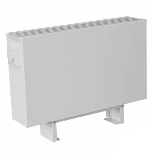 Алюминиевый радиатор Kzto Элегант В 130х250х600