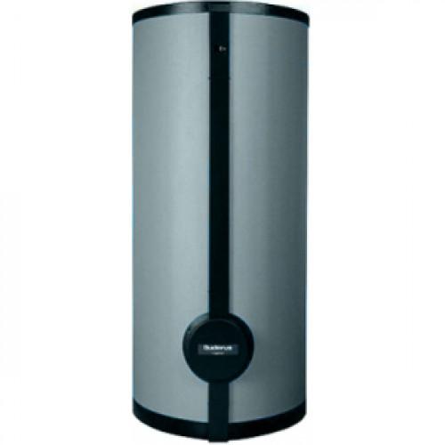Бак-водонагреватель Buderus Logalux SF400.5 S-C серебристый