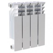 Биметаллический радиатор Garanterm GBM350M/04