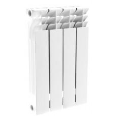 Биметаллический радиатор Garanterm GBM500M/04