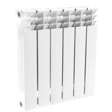 Биметаллический радиатор Garanterm GBM500M/06