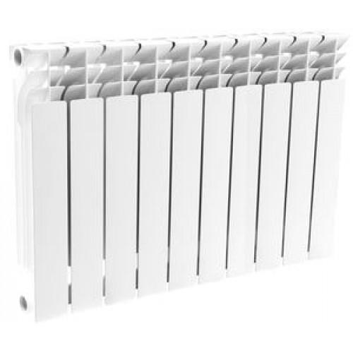 Биметаллический радиатор Garanterm GBM500M/10