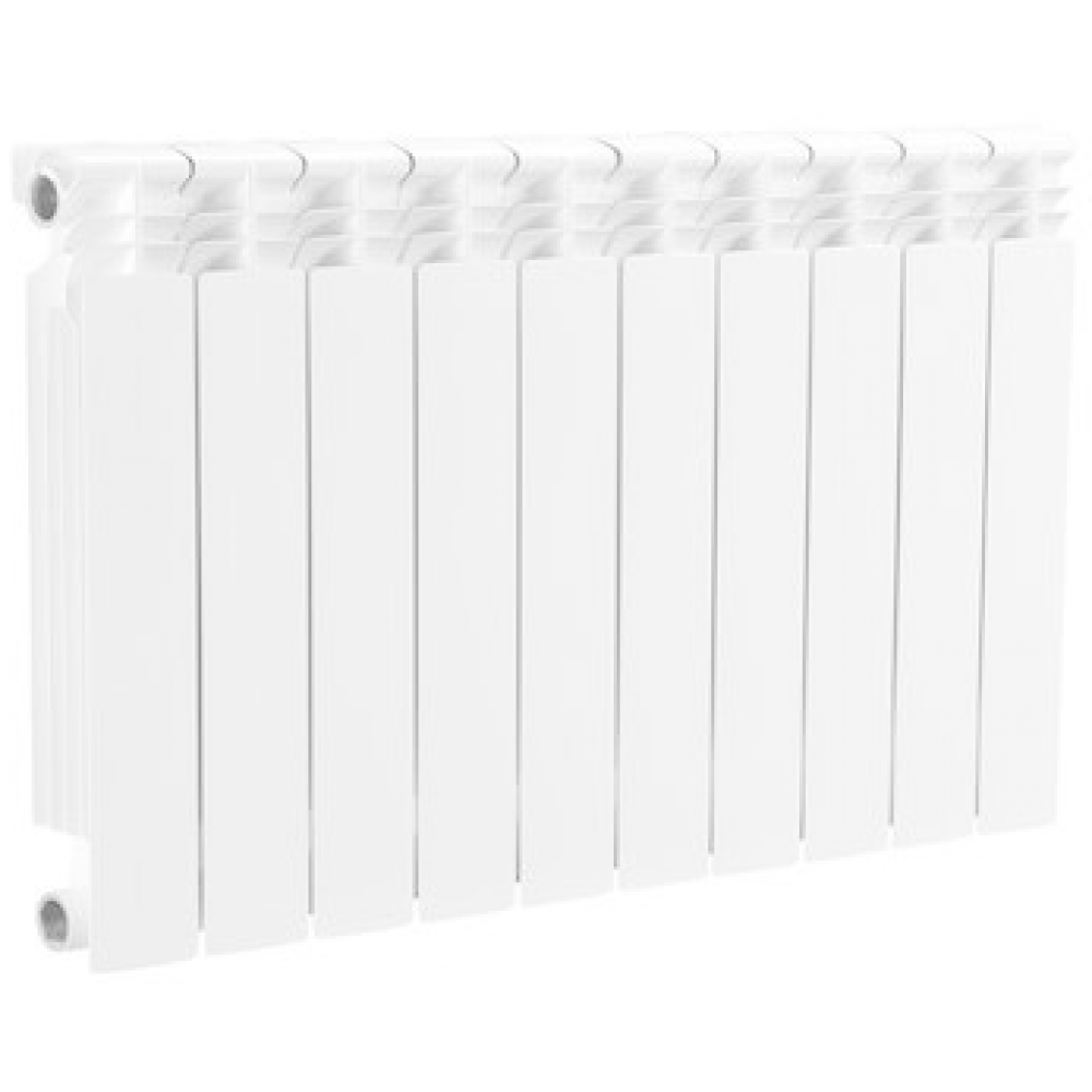 Биметаллический радиатор Heateq HRT350-04
