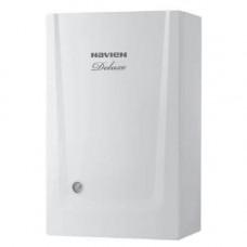 Настенный газовый котел Navien Deluxe-24k White