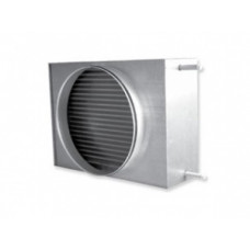 Водяной канальный нагреватель Salda AVS 100