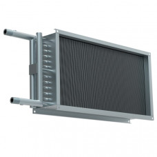 Водяной канальный нагреватель Salda SVS 500x300-2