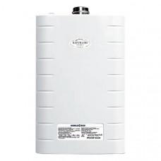 Настенный газовый котел KituramiWorld Alpha S 13
