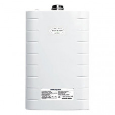 Настенный газовый котел KituramiWorld Alpha S 20