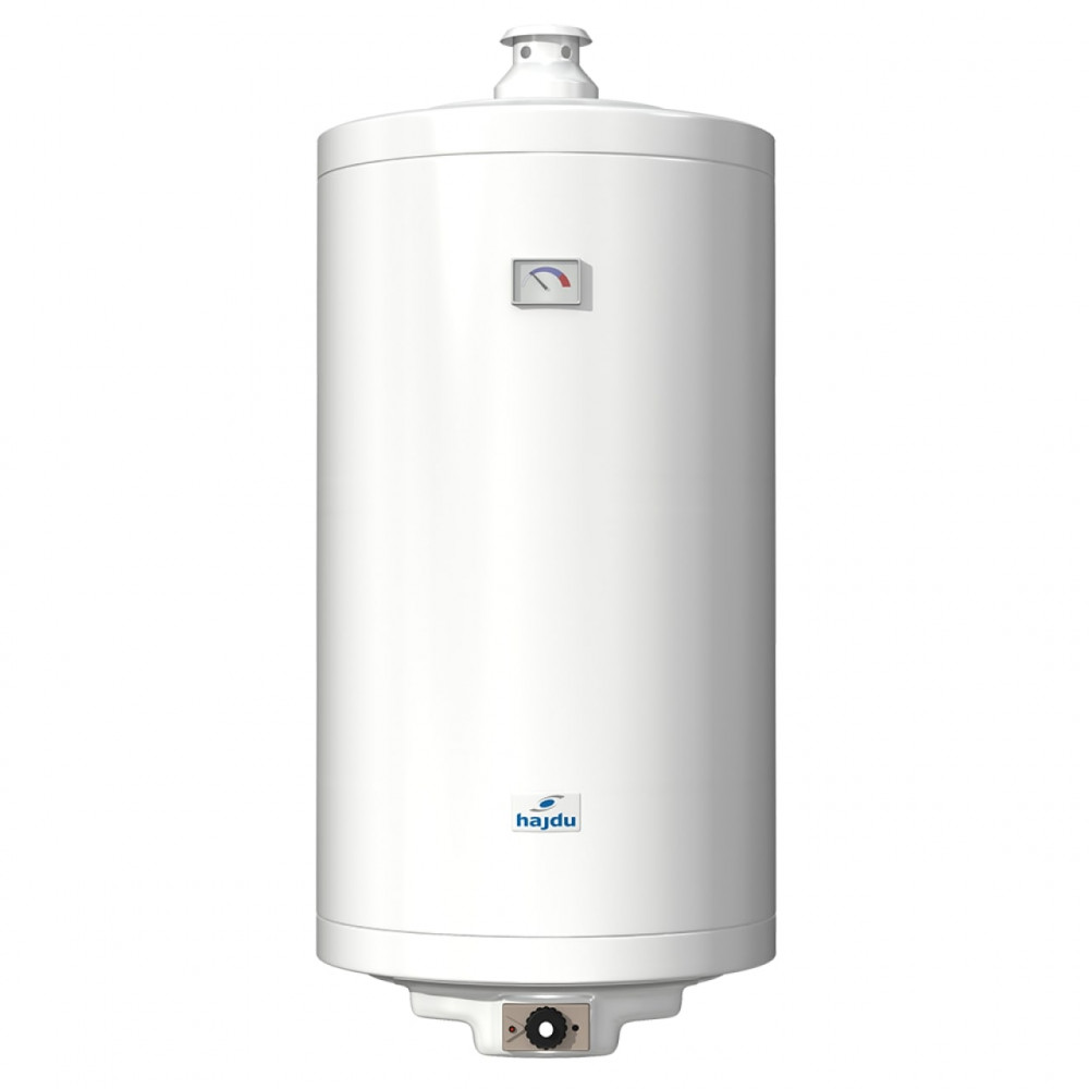 Газовый накопительный водонагреватель Roda GazKessel GK 80