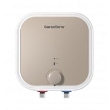 Электрический накопительный водонагреватель Garanterm Plus 15 U