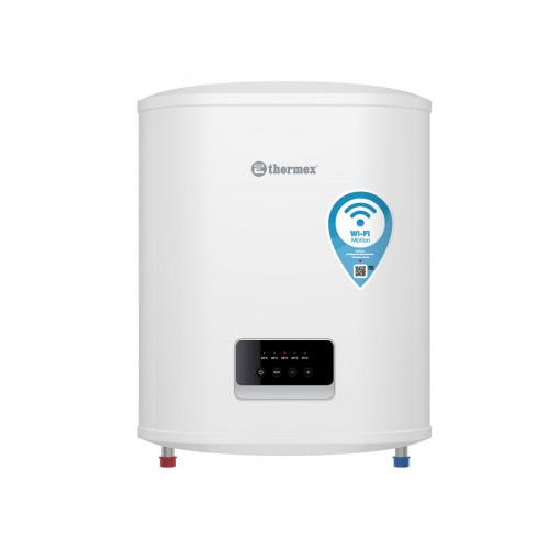 Электрический накопительный водонагреватель Thermex Bravo 100 Wi-Fi