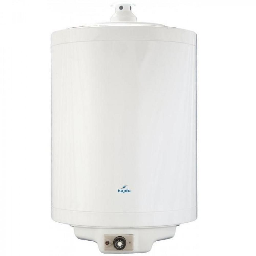 Газовый накопительный водонагреватель Hajdu GB 80.2