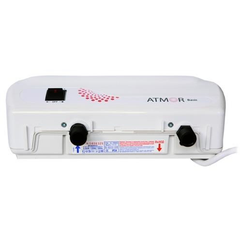 Проточный водонагреватель Atmor Basic 3500 Кухня