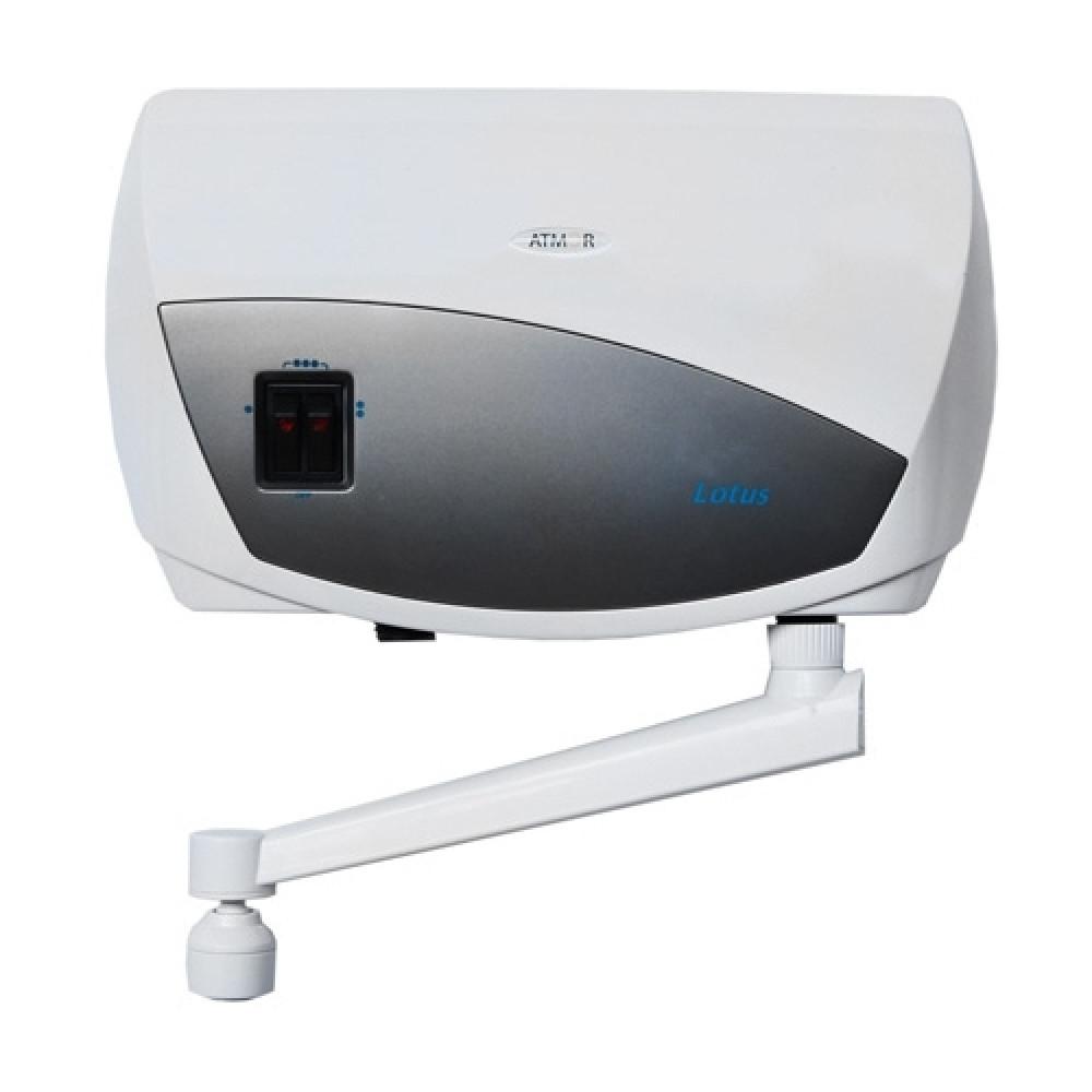 Проточный водонагреватель Atmor LOTUS 5000 Кухня