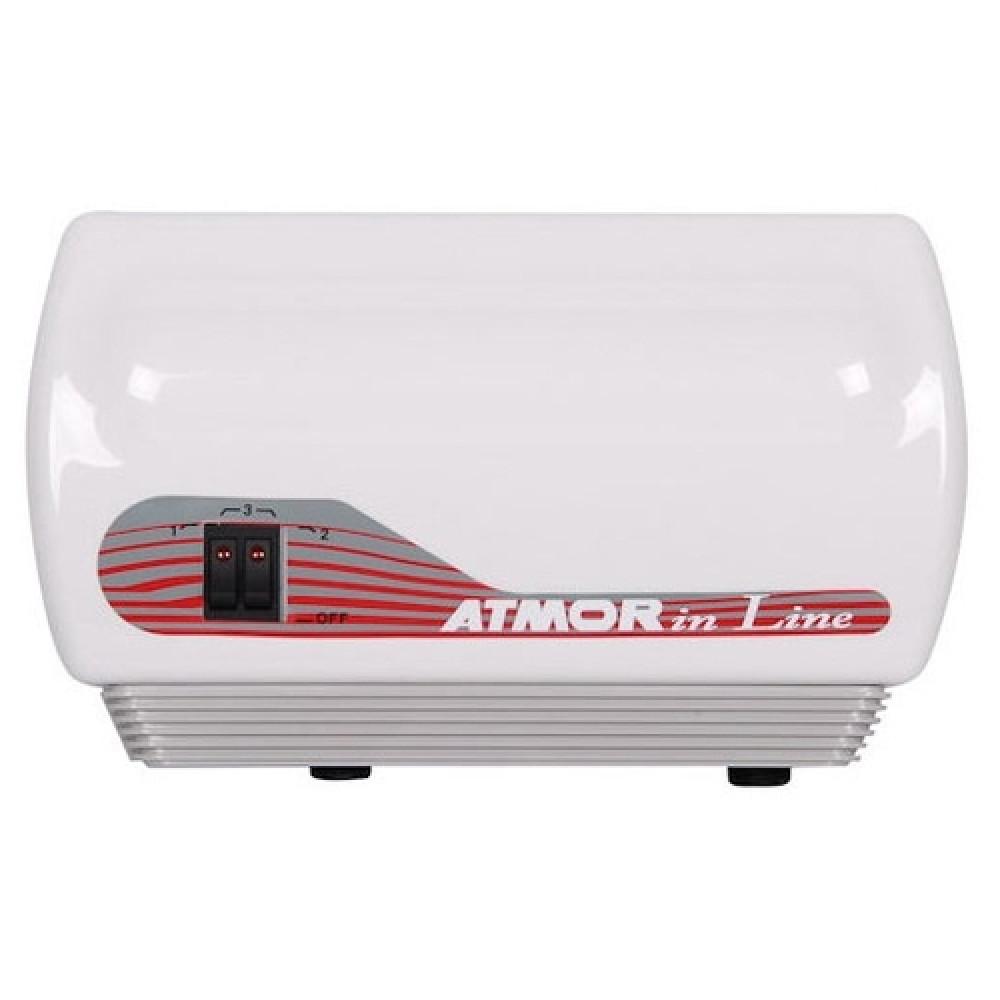 Проточный водонагреватель Atmor In-Line 12