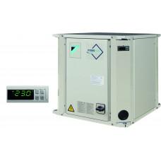 Чиллер с выносным конденсатором Daikin EWLP012KBW1N