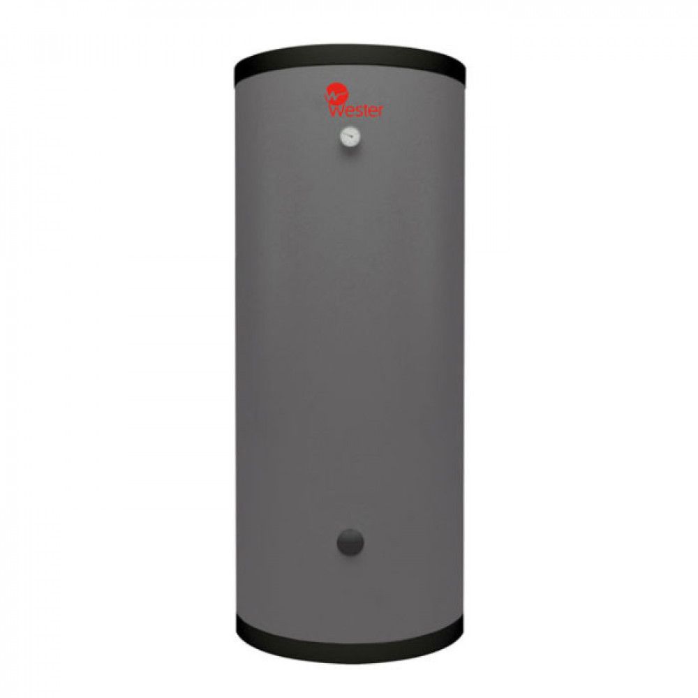 Косвенный водонагреватель Wester WHZ 100, тип 2
