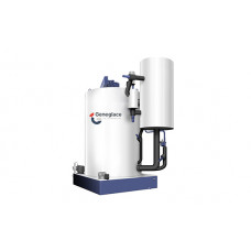 Льдогенераторы чешуйчатого льда GENEGLACE F90 H