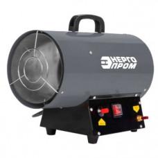Газовая тепловая пушка Энергопром ТПГ 10