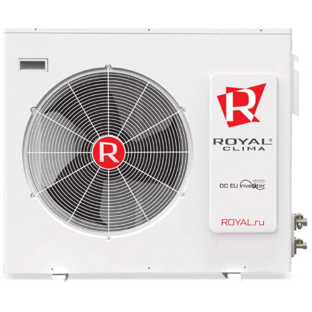 Наружный блок сплит-системы ROYAL Clima 3RMX-21HN/OUT