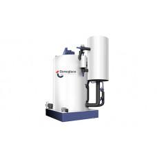 Льдогенераторы чешуйчатого льда GENEGLACE F600 ABF