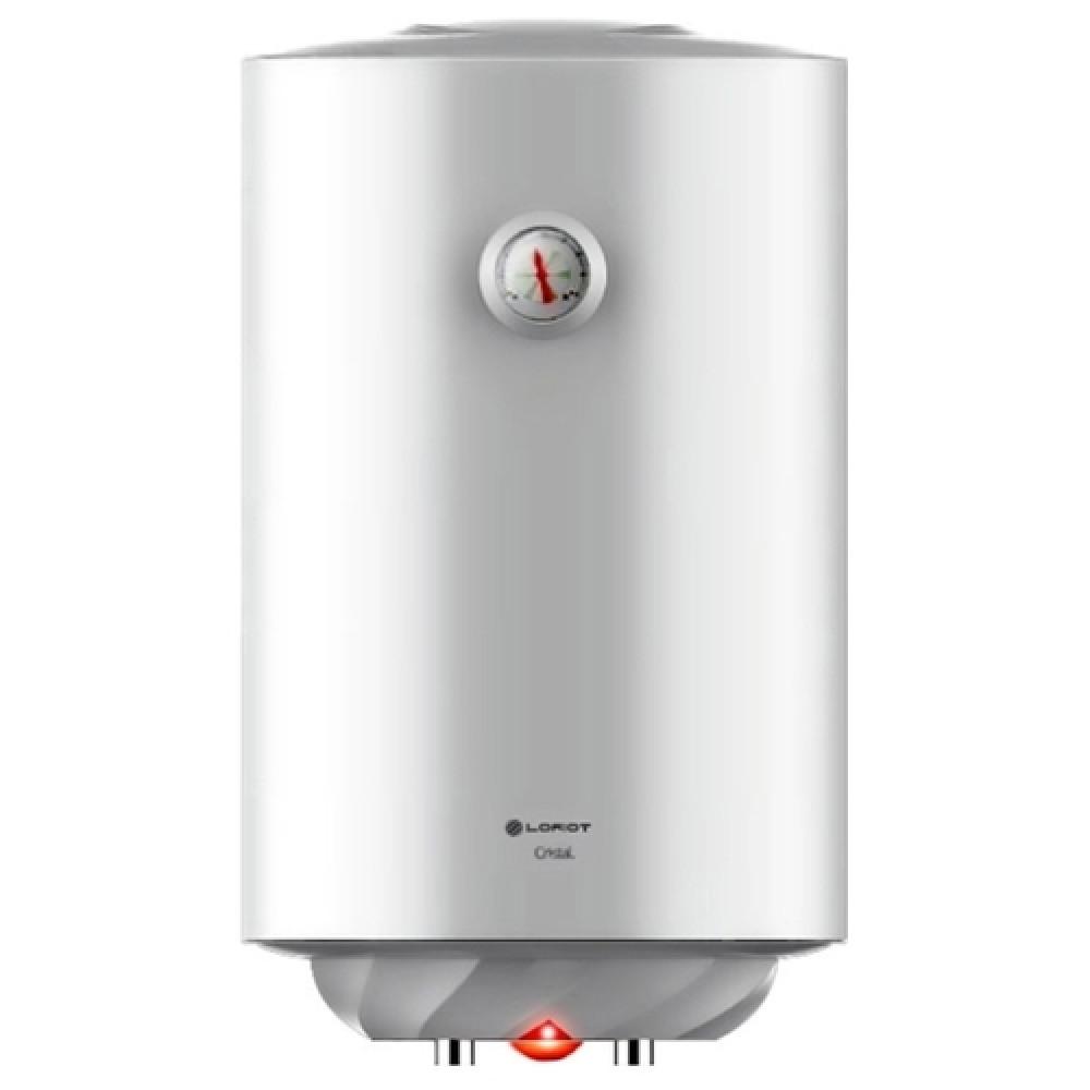Электрический накопительный водонагреватель Loriot Cristal LWHM-100 VS