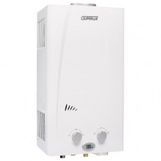 Газовый проточный водонагреватель Ariston SUPERLUX 10L CF NG