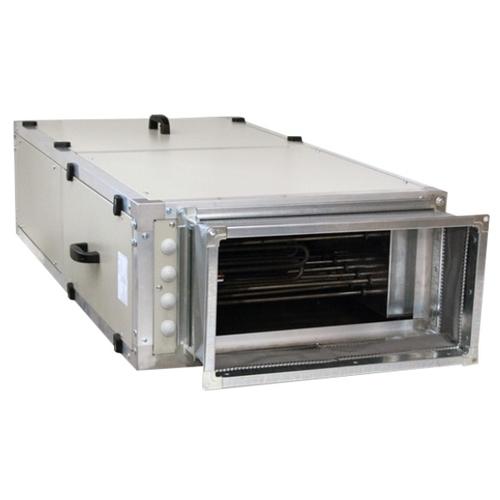 Приточная вентиляционная установка Breezart 2000 Lux F 15 - 380/3
