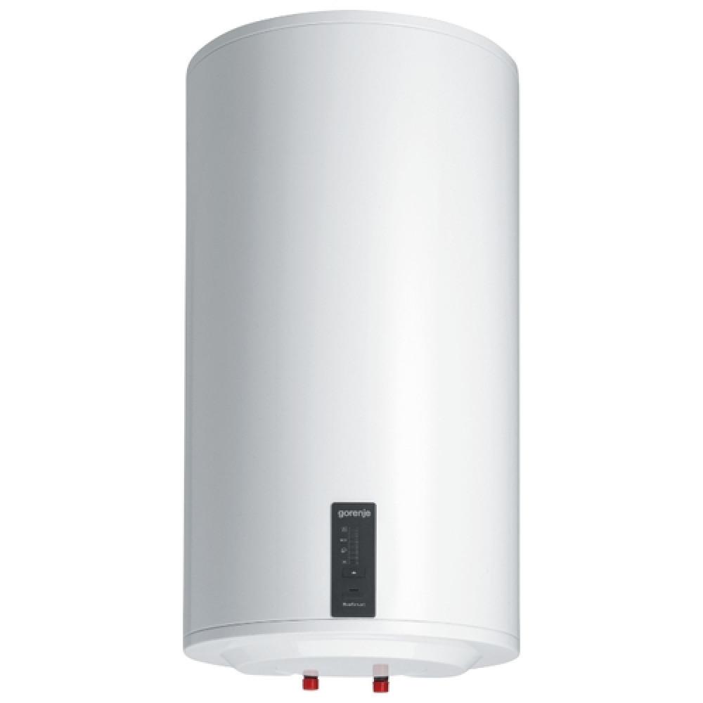 Электрический накопительный водонагреватель Gorenje GBFU50SMB6