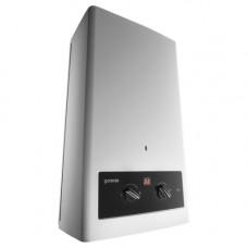 Газовый проточный водонагреватель Gorenje GWH10NNBWC