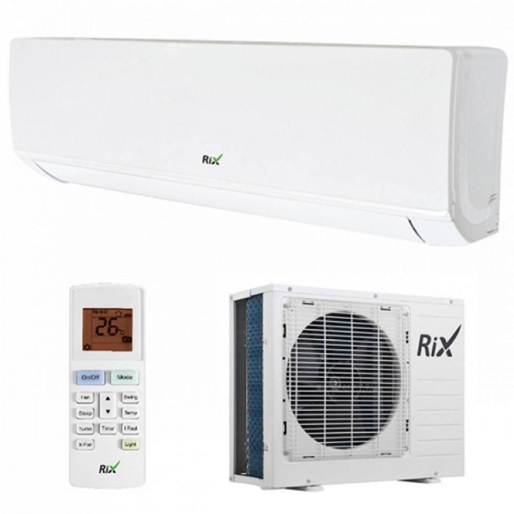 Сплит-система Rix I/O-W24PG