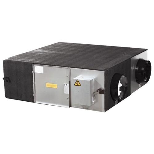 Приточно-вытяжная установка MDV HRV-200
