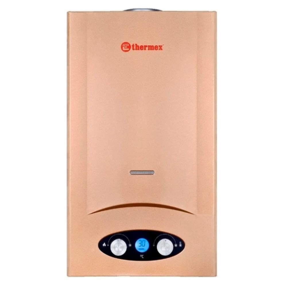 Проточный водонагреватель Thermex G 20 D (Golden brown)
